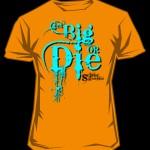 get big or die1 150x150 А ти взе ли твоята фитнес тениска?