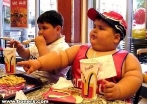 junk food 300x212 5 начина да направим бързата закуска максимално диетична