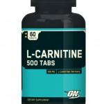l carnitine 500 150x150 L carnitine