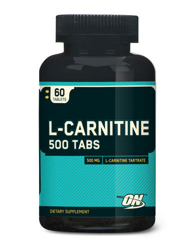 L carnitine and hypothyroidism