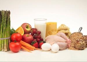 Healthy Foods 300x214 Какво трябва да правим преди фитнес тренировка за да имаме бързи резултати?