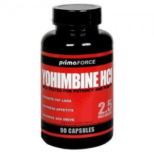 primaforce yohimbine 300x300 Йохимбин