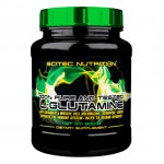 scitec l glutamine 600g 150x150 Аминокиселини   всичко за аминокиселините