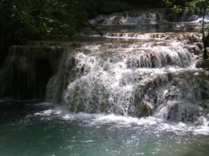 krish 2 300x225 Крушунските водопади   Разходка