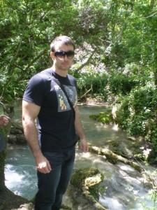 krush 1 225x300 Крушунските водопади   Разходка