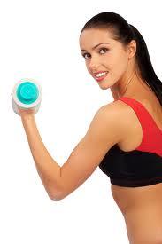 Хранителни добавки за жени