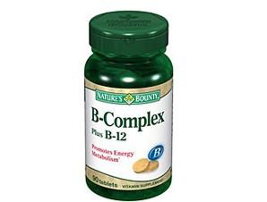 b comp Хранителни добавки за жени