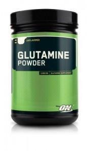 glutamin 172x300 Кои са най важните аминокиселини?