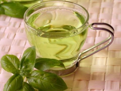 zelen chai Хранителни добавки за изкарване на преса