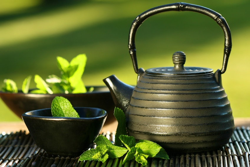 green tea Зелен чай ползи