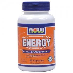 now foods energy  Билки за отслабване