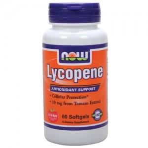 now foods lycopene Ликопен