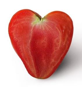 tomato heart Ликопен