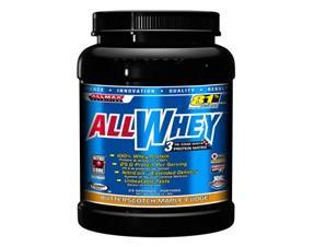 allwehy Соев протеин VS Суроватъчен протеин