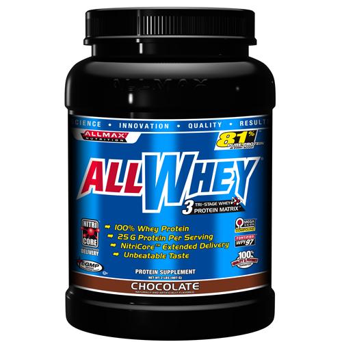 allwhey Каква е разликата между протеини и аминокиселини?