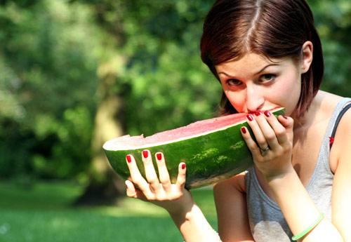 diuretici Храни, които са естествени диуретици