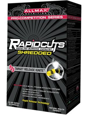rapidcuts Какво е Fat Burner?