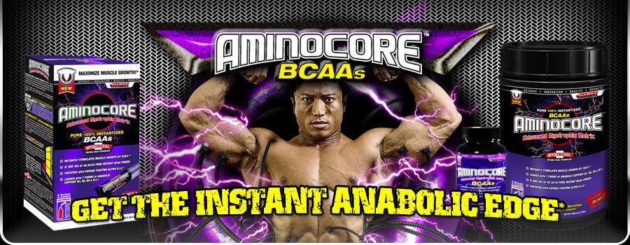 aminocore Януари 2012   AllMax Nutrition стак
