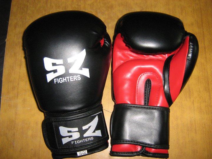 boks Видове боксови ръкавици