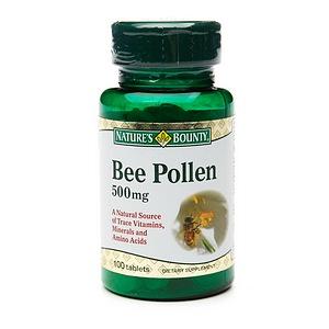 pchelen prashec Ползи от пчелен прашец