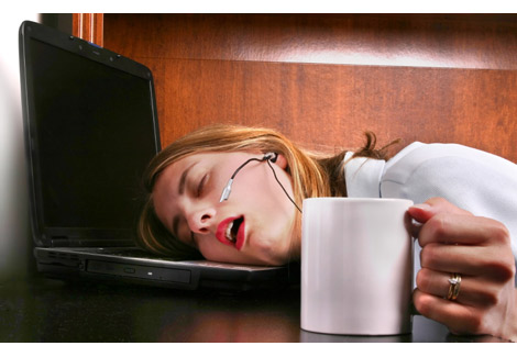 umora Лечение на хронична умора