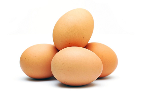 eggs whole pict Яйчен протеин и мускули