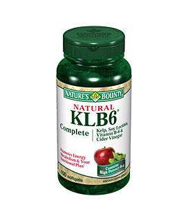 natures klb6 Добавки с ябълков оцет – ползи