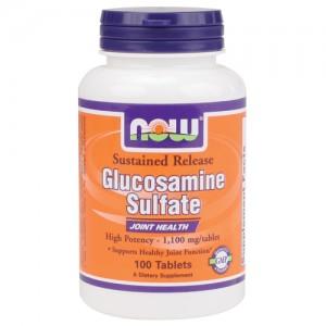 now foods glucosamine sulfate  Глюкозамин и вдигането на тежести
