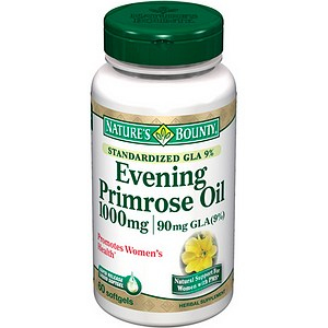 primrose oil Ползи от билката Вечерна иглика като хранителна добавка