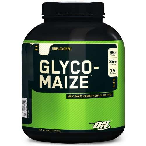 pdoptimum glycomaize Добавки за мускулна маса за хардгейнъри
