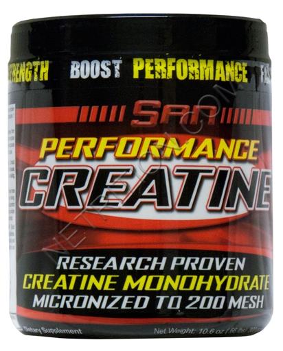 creatine san Дава ли Creatine енергия на тялото?