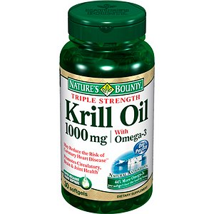 krill oil Масло от Крил