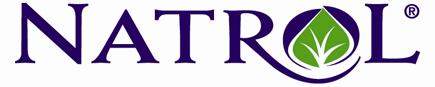 natrol logo Natrol   качествени хранителни добавки
