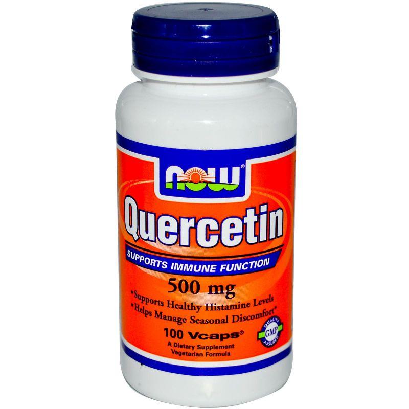 now kvercetin Кверцетин като предпазващо средство от заболявания