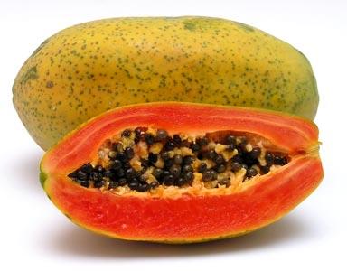 papaya Папая   здравословни ползи