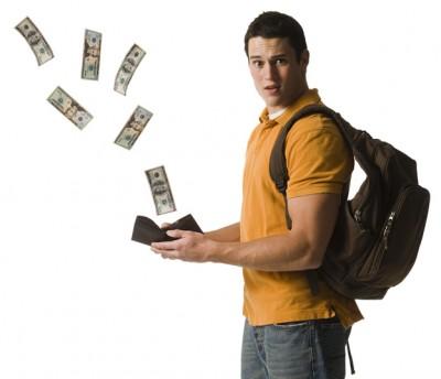 Poor student e1351707178151 Синдром беден студент
