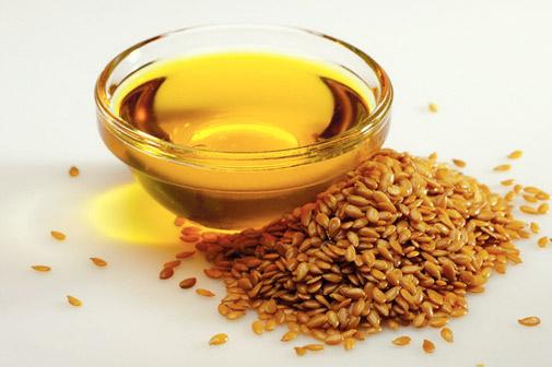 flax seed oil Ленено масло и ползи за здравето