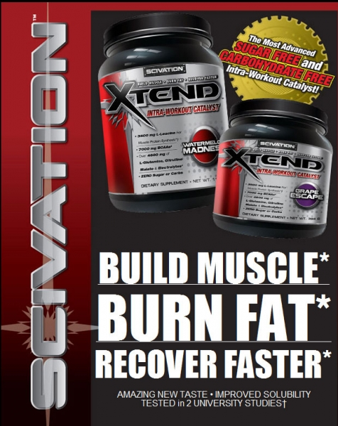 scivation xtend ad Xtend