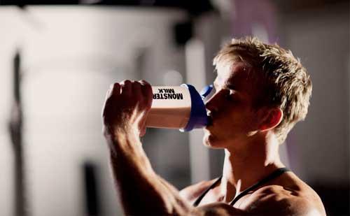 Whey Protein Health Benefits Колко важно е да се избере най добрия суроватъчен протеин