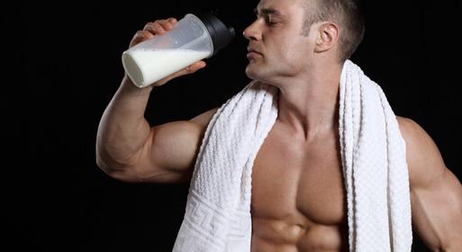 protein shake Вкусни рецепти за протеинов шейк