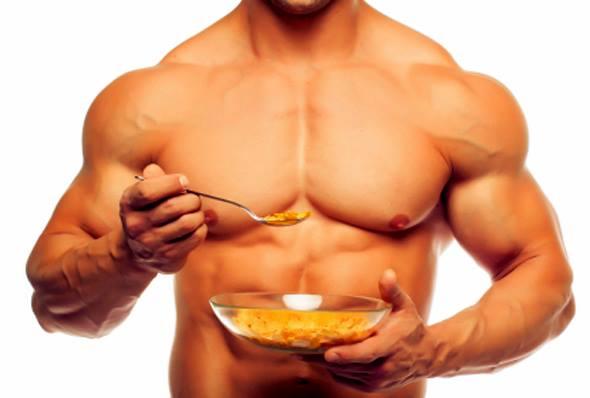 bilki za muskuli Билки, които осигуряват енергия и изграждат мускули
