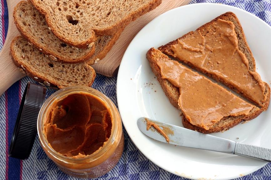 zdravoslovna zakuska1 Здравословна закуска или да пропуснем сутрешното хранене? Шокиращата истина.