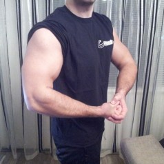 Тренировка за ръце в суперсерии