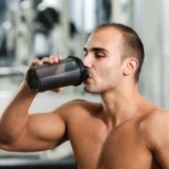 Как да изградим мускулесто тяло с хранителни добавки