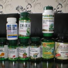 Хранителни добавки за здраве