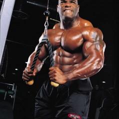 Аргинин – ефективен за мускулна маса