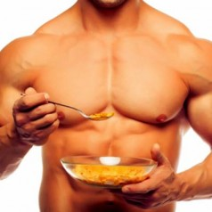Билки, които осигуряват енергия и изграждат мускули