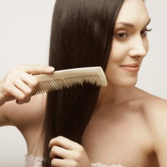 Биотин за здрава коса