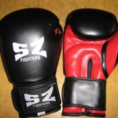Видове боксови ръкавици