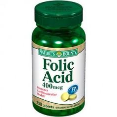 Фолиева киселина – ниска цена за добавка от огромно значение за жените при бременност